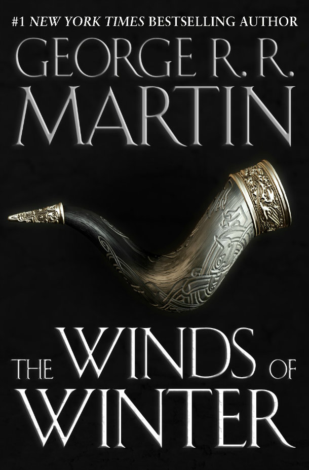 Game of Thrones novo livro