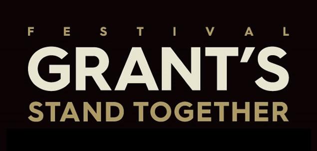 Festival Grant's True Tales