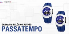 A Magazine.HD e a Vasp Premium têm fantásticos relógios para te oferecer!