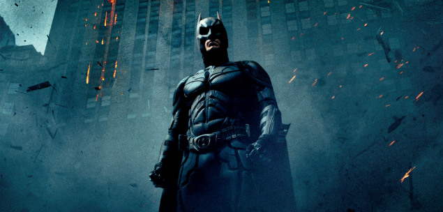 Batman Trilogia Netflix