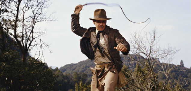 indiana jones regresso cinema 2019