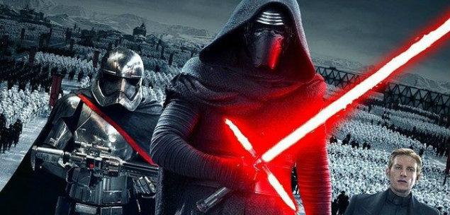 Star Wars Episode VIII Kylo Ren