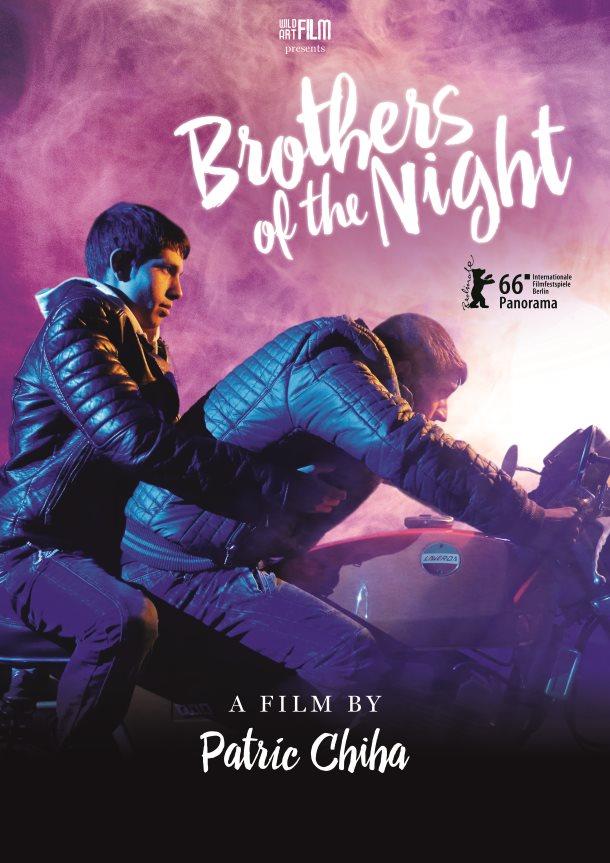 Brüder der Nacht