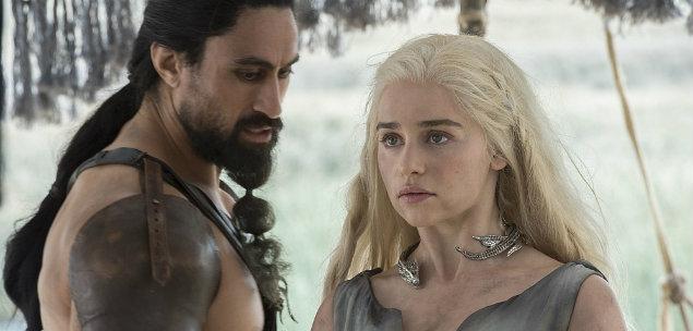 Game of Thrones imagens primeiro episódio sexta temporada