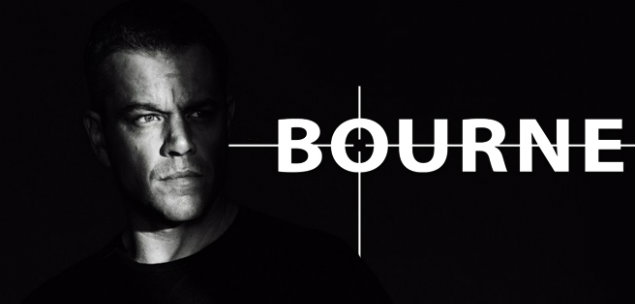 Jason Bourne 2016 trailer