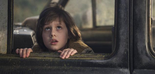 O Amigo Gigante Trailer Steven Spielberg