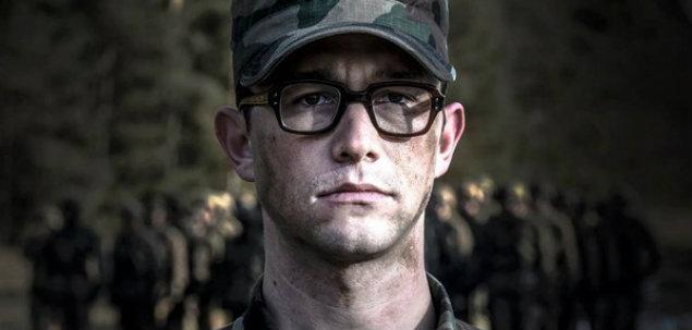 Snowden 2016 filme trailer