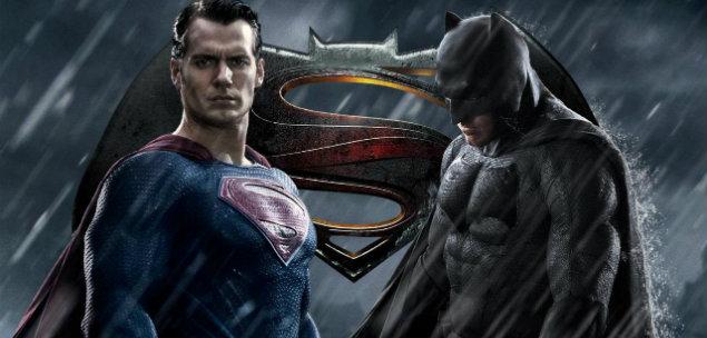 Batman v Super-Homem versão não censurada