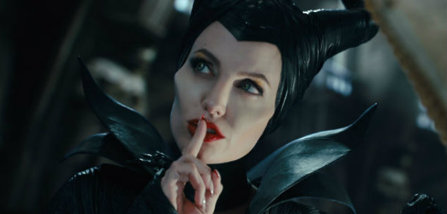 Maleficent 2 Sequela Angelina Jolie