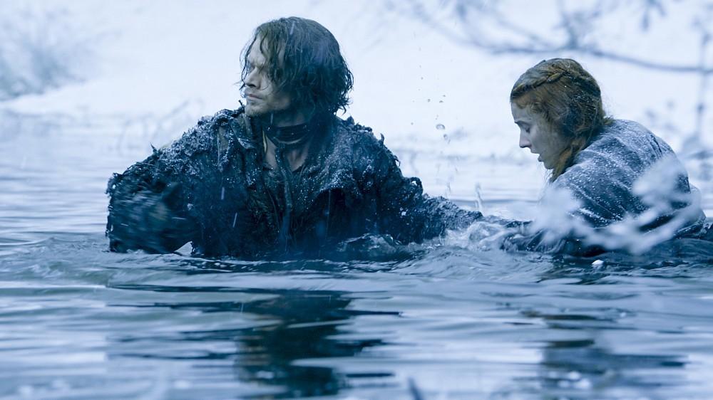 Game of Thrones Temporada 6 Primeiro Episódio