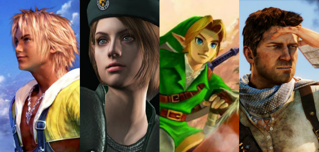 Top Remasters