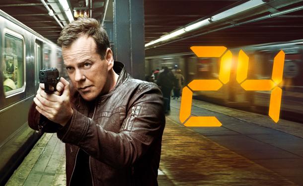 24: Legacy sem Jack Bauer