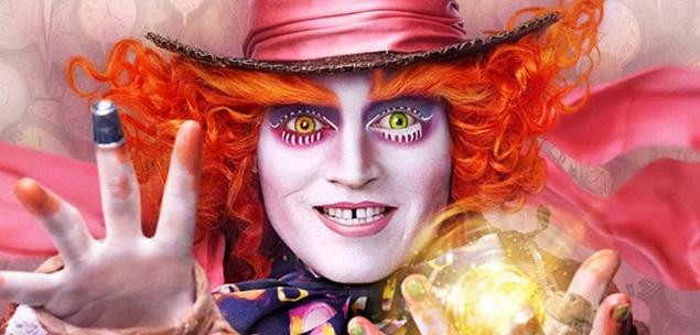 Alice no Outro Lado do Espelho - MagazineHD