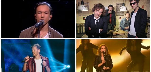 Eurovisão 2016