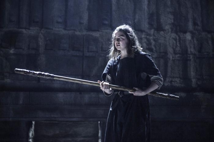 Game of Thrones Sexta Temporada Episódio 3 Imagens