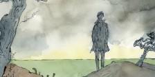 """Já está entre nós o sucessor de """"Overgrown"""", vencedor do Mercury Prize em 2013. James Blake partilhou hoje o seu novo álbum, """"The Colour in Anything"""", que conta com colaboração de Bon Iver numa faixa. E é incrível!"""