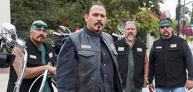 Sons of Anarchy - Mayans - MagazineHD