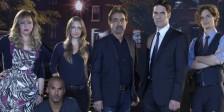 """A CBS renovou """"Mentes Criminosas"""", série AXN em Portugal, por mais uma temporada depois de ter havido alguma incerteza acerca do seu futuro."""