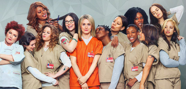 orange is the new black trailer portugues