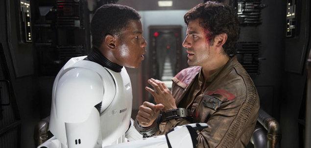 Star Wars Episode VIII titulo revelado