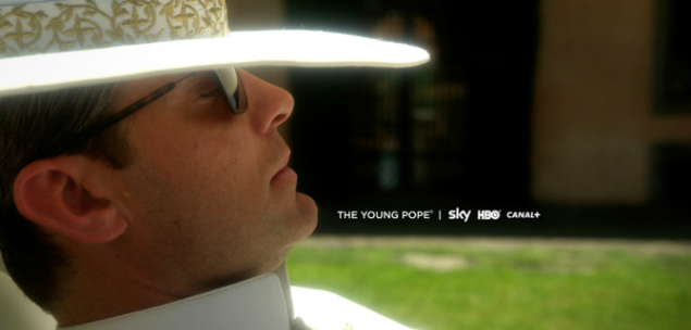 the young pope estreia jude law