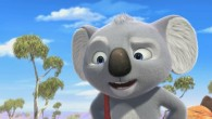 Blinky Bill é um coala aventureiro! Estás pronto para o conhecer?