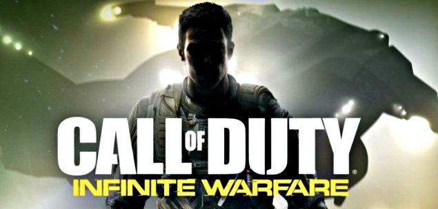 Infinite Warfare