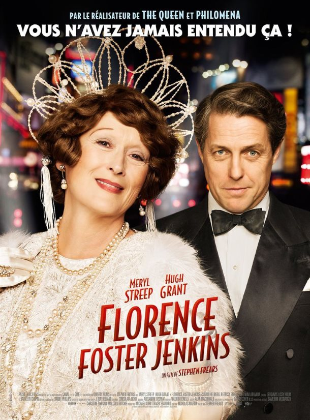 melhores posters florence foster jenkins