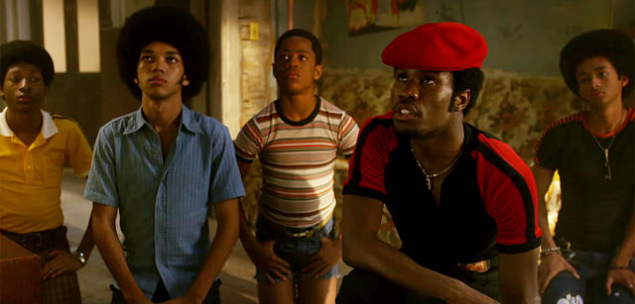 the get down estreia na netflix