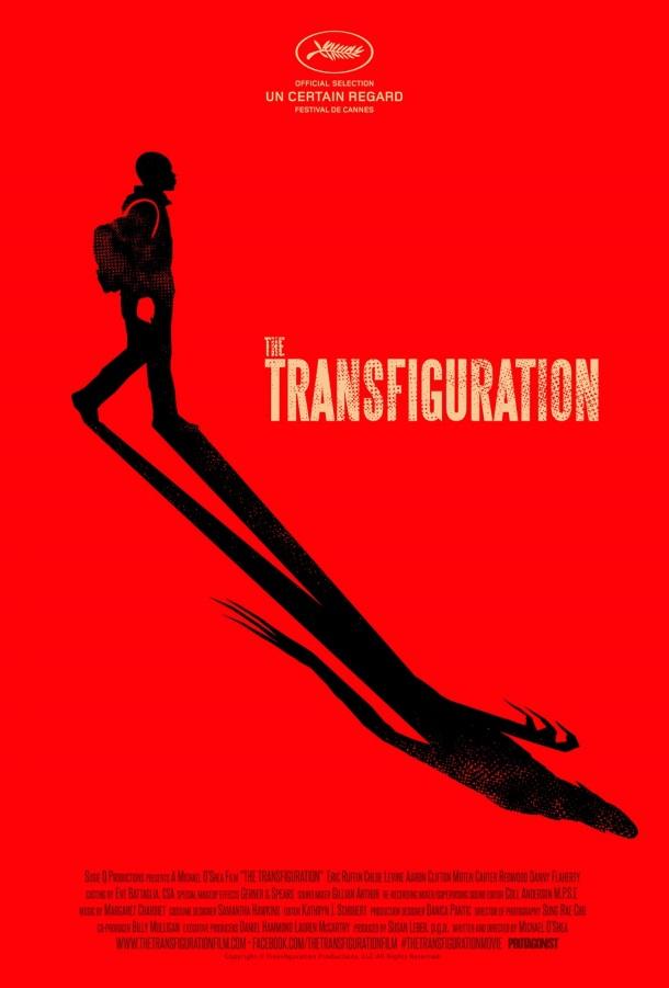 the transfiguration melhores posters