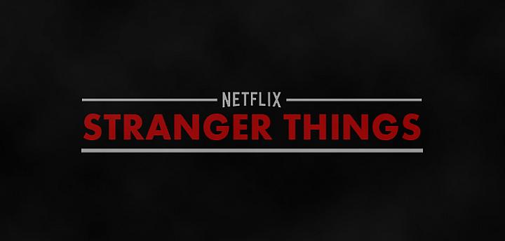 stranger things primeira temporada netflix