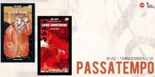 A Magazine.HD e a Vasp Premium têm para vos oferecer 1 BD + 2 CD Jazz Lester Young e 1 BD + 2 CD Jazz Louis Armstrong!