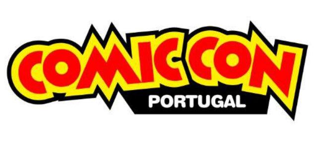Comic Con Portugal bilhetes à venda