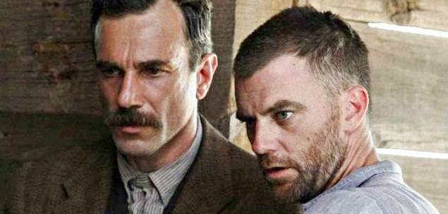 Daniel Day Lewis Paul Thomas Anderson