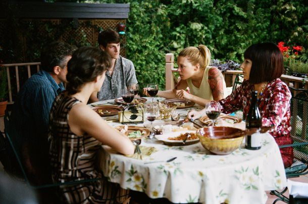 Juste la fin du monde Xavier Dolan It's Only the End of the World