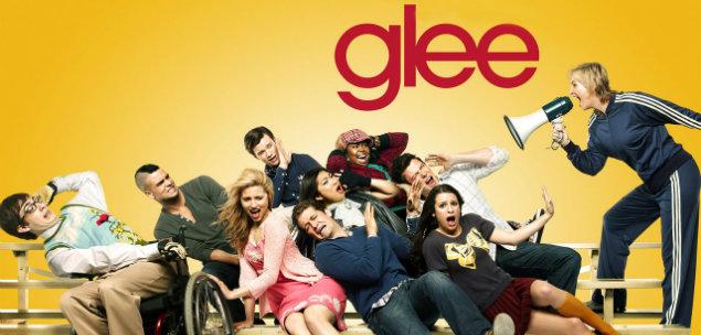 Séries que terminaram em 2015 Glee