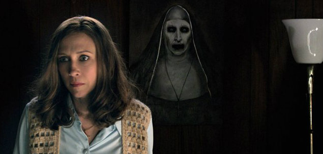 The Conjuring 2 The Nun
