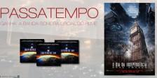 A Magazine.HD e a Big Picture Films têm para oferecer magníficos exemplares da BSO de O Dia da Independência: Nova Ameaça.