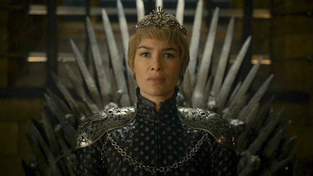 Game of Thrones teorias