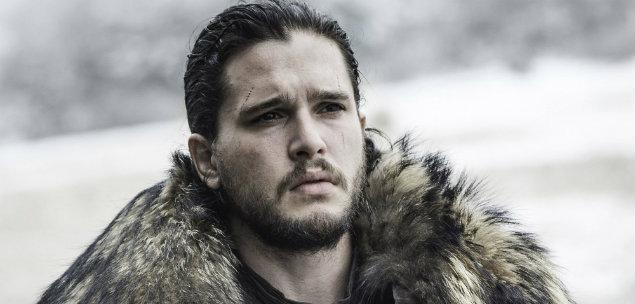Game of Thrones erros de gravação sexta temporada