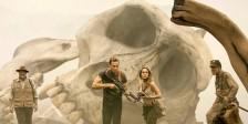 Foi lançado, na edição Comic-Con deste ano, o primeiro trailer de Kong: Skull Island, realizado por Jordan Vogt-Roberts.