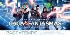 A Magazine.HD e a Big Picture Films têm para oferecer magníficos exemplares da BSO de Caça-Fantasmas.