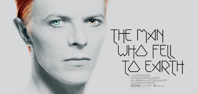 melhores posters David Bowie