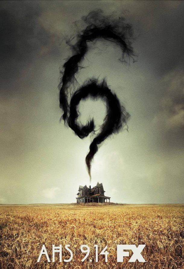 american horror story melhores posters