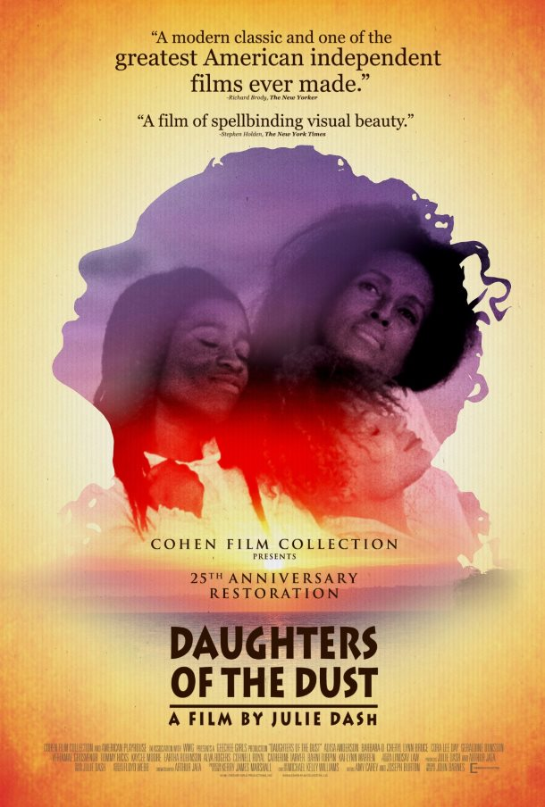 daughters of the dust melhores posters