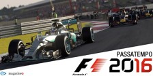 A Magazine.HD e a Ecoplay têm para oferecer 3 exemplares do jogo F1 2016.