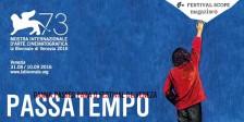 A Magazine.HD, o Festival de Cinema de Veneza e o Festival Scope oferecem-te a oportunidade de assistires a filmes do Festival de Cinema de Veneza a partir da tua casa!