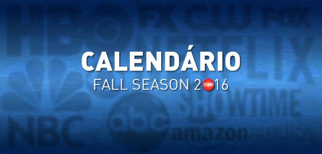 fall season 2016