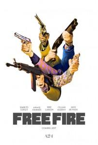 free fire melhores posters