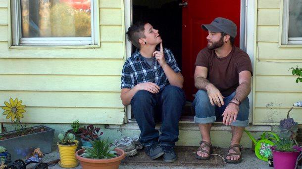 Real Boy, um dos documentários em competição sobre pessoas transgéneras